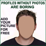 Image recommending members add Alaska Passions profile photos